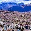 Blick auf La Paz von El Alto aus kommend6