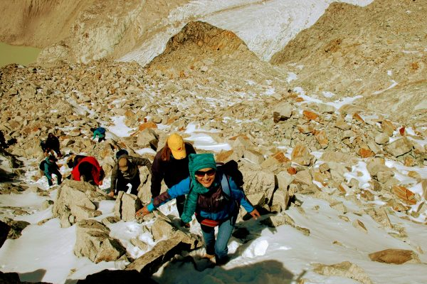 Huayna rock camp walking (5)