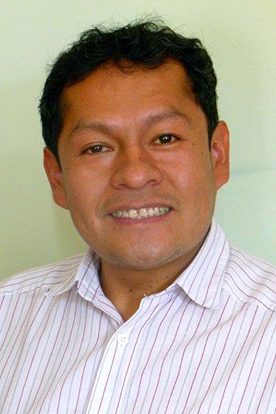 Carlos Revollo
