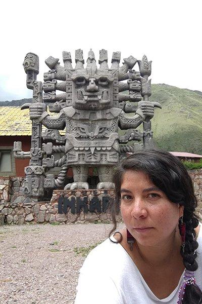 Naira Sandoval