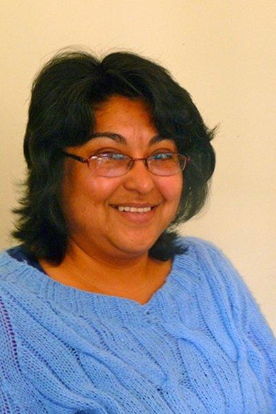 Rita Delgado